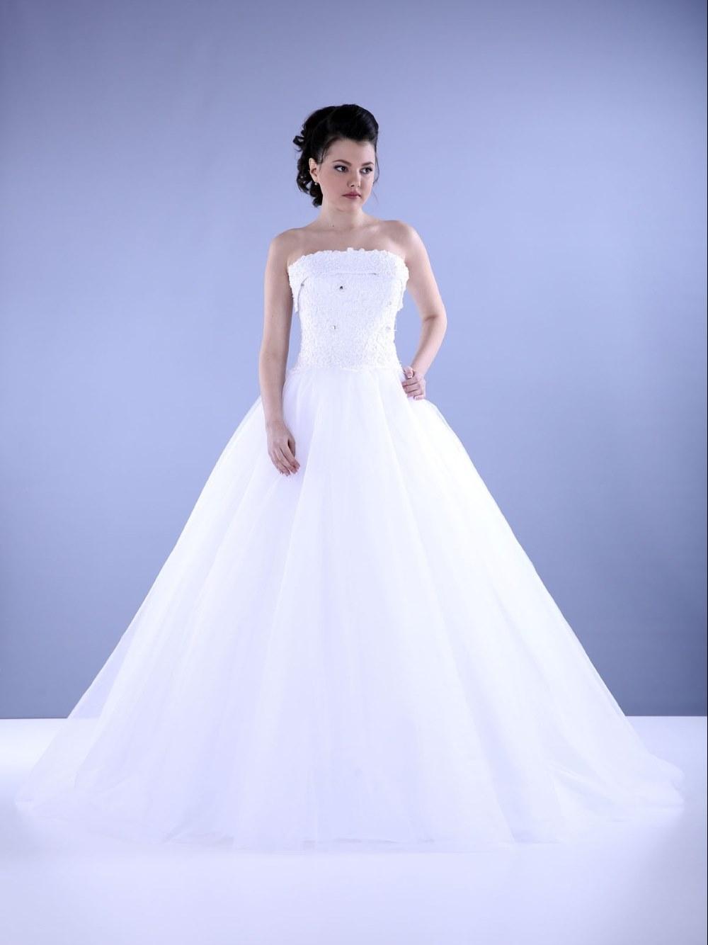 Свадебное платье Эммия 1