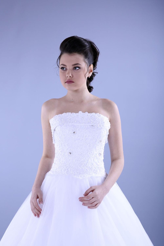 Свадебное платье Эммия 2