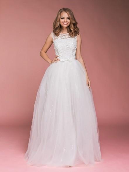 Свадебное платье Гелла