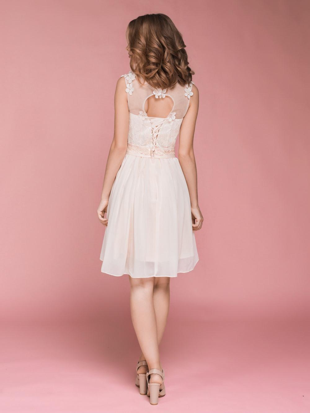 Свадебное платье Ирина 2