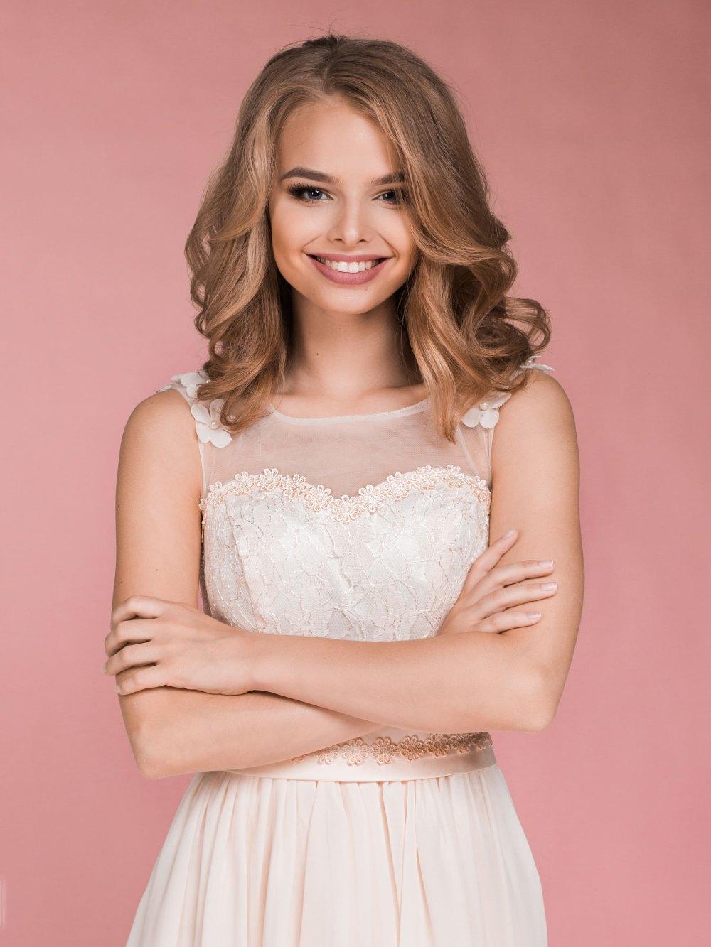 Свадебное платье Ирина 3
