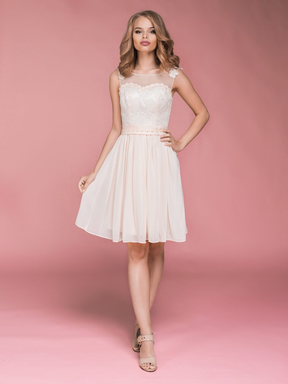 Свадебное платье Ирина 1