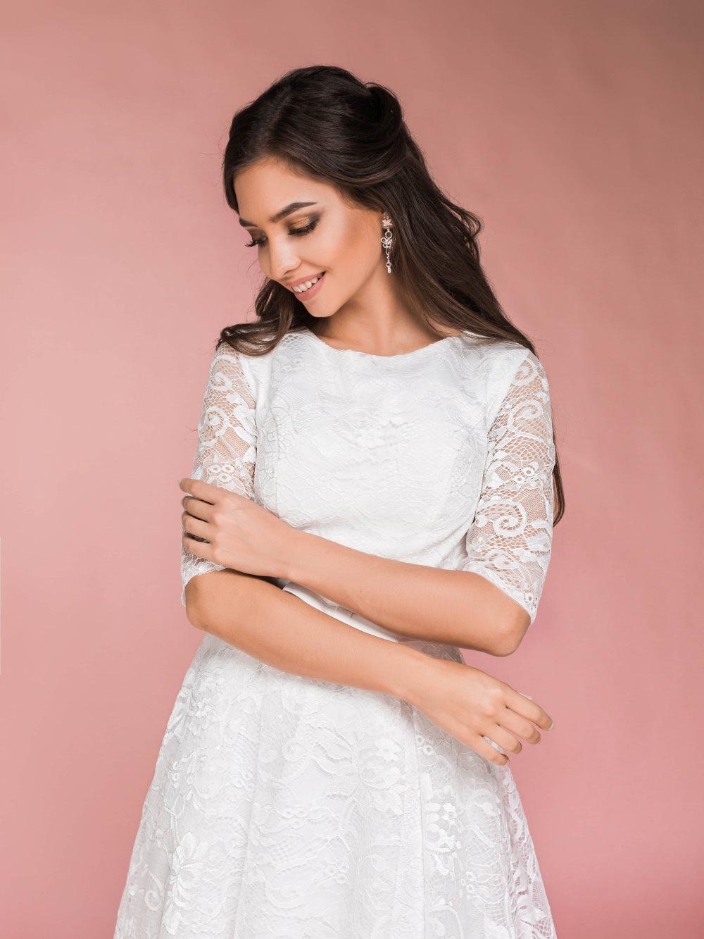 Свадебное платье Ланита 2