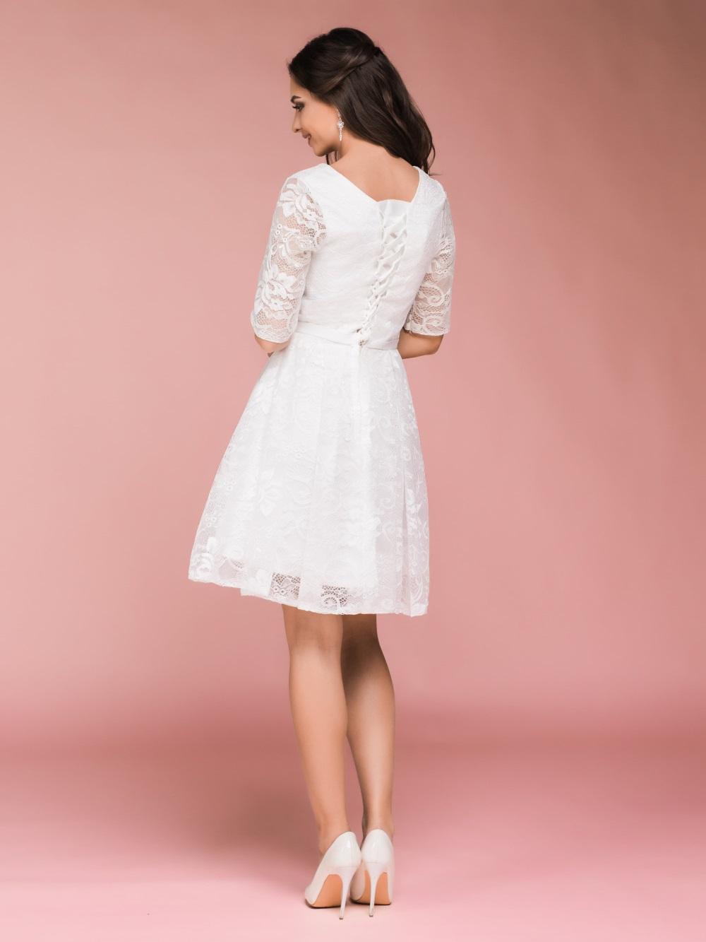 Свадебное платье Ланита 3