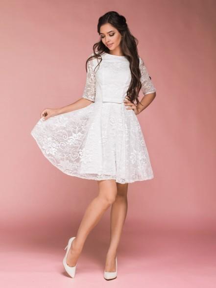Свадебное платье Ланита