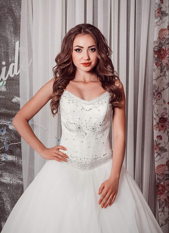 Свадебное платье Матильда 2