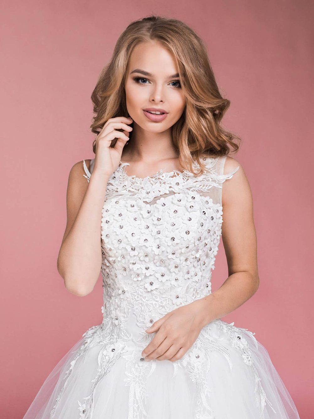 Свадебное платье Виоланта 3