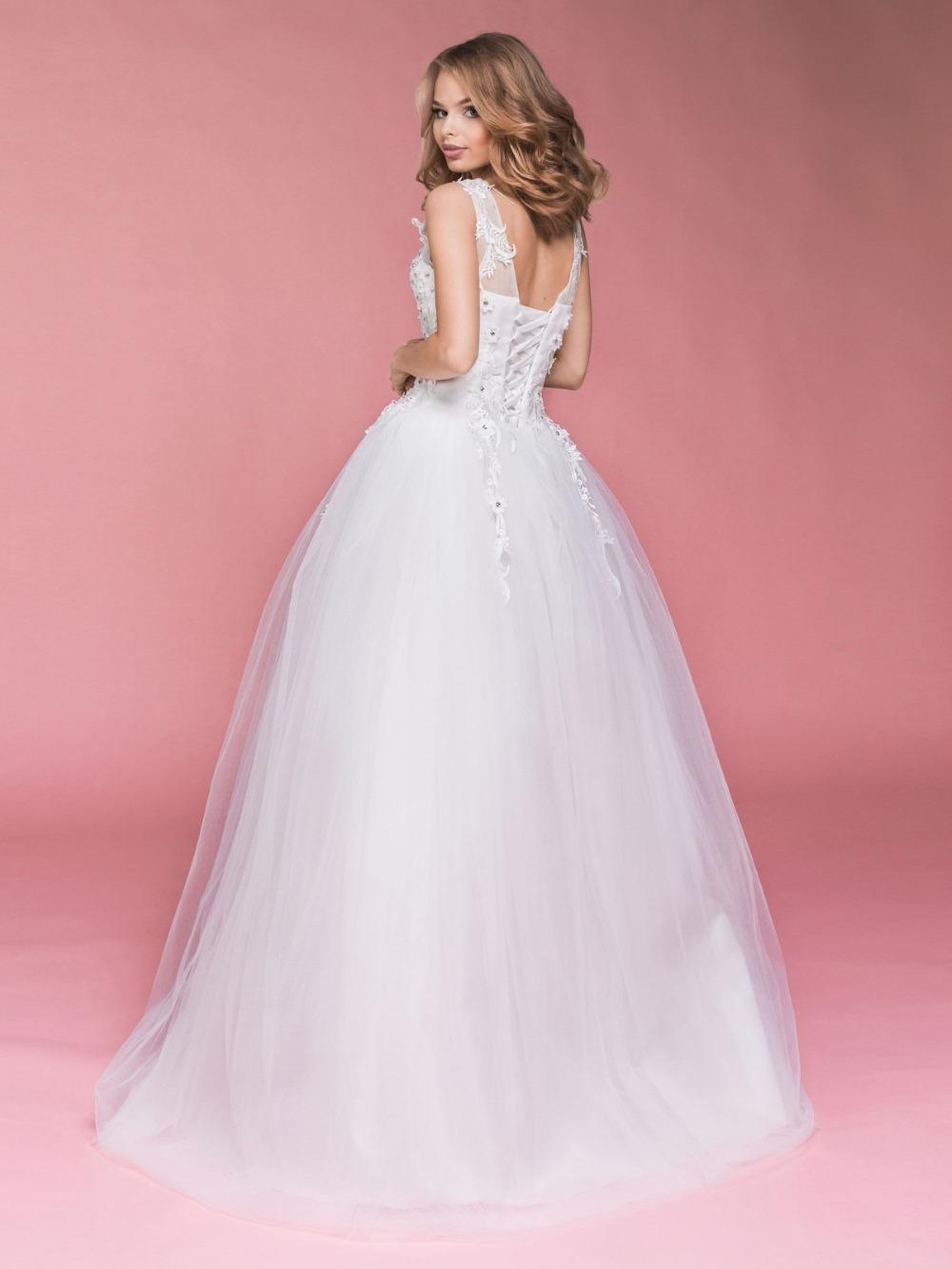 Свадебное платье Виоланта 2