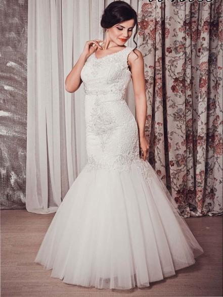 Свадебное платье Юнита