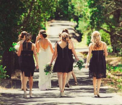10 «нет» за неделю до свадьбы
