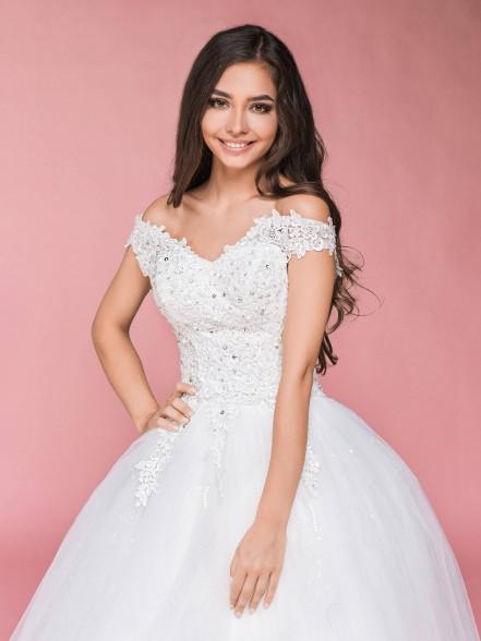 Свадебное платье Арния