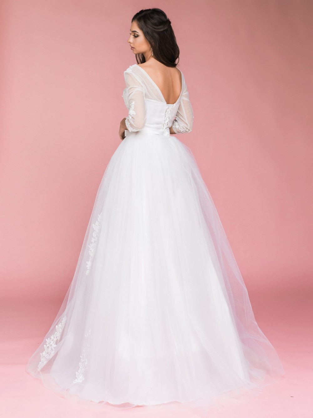Свадебное платье Калео 2