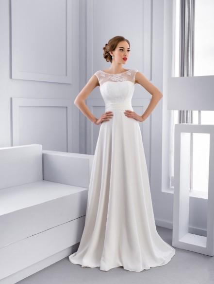 Фотография Свадебное платье Дора