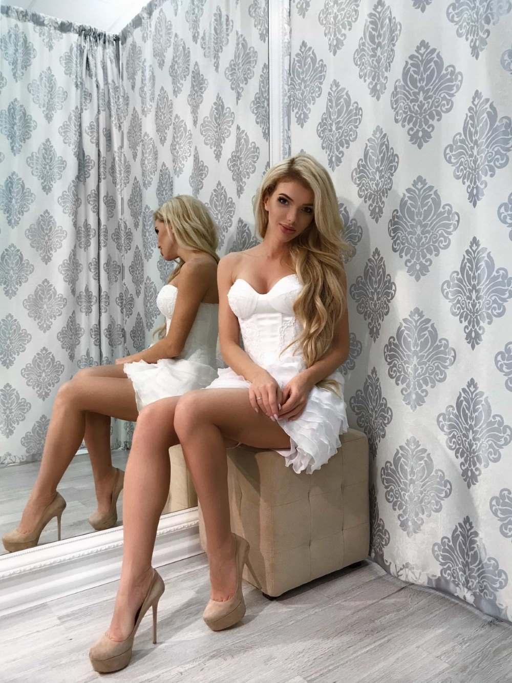 Свадебное платье Аврора 3