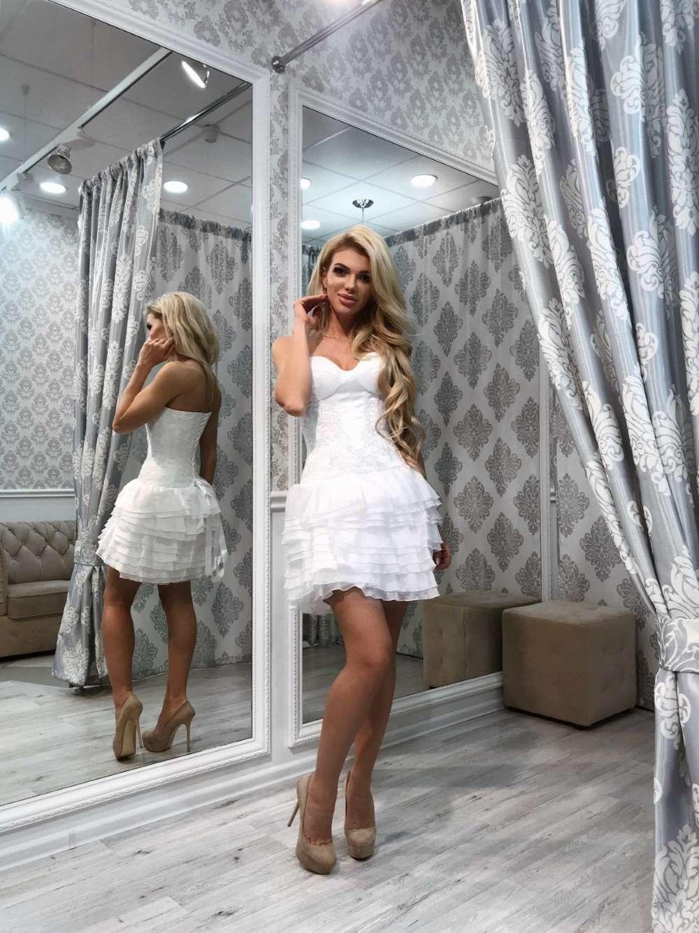 Свадебное платье Аврора 2