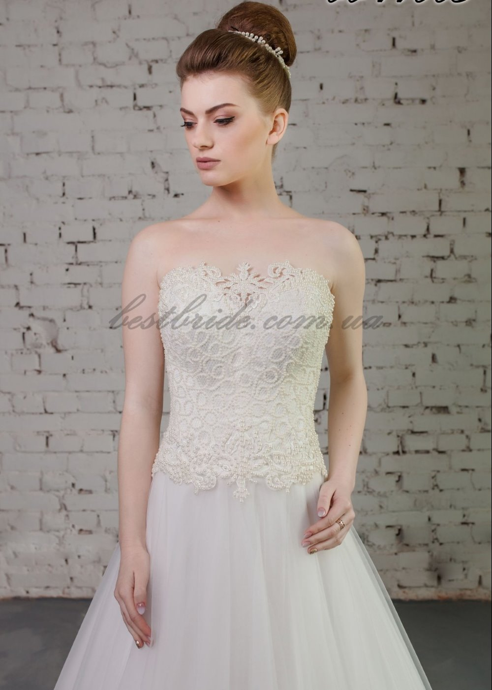 Свадебное платье Клавдия 2