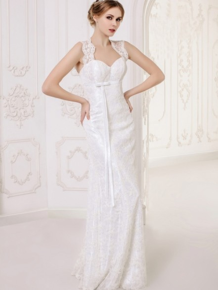 Свадебное платье Адена