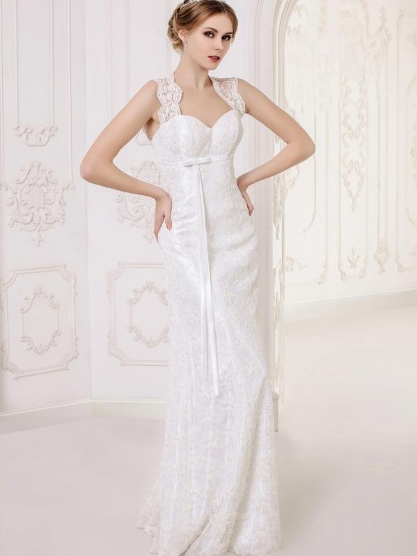 Свадебное платье Адена 1