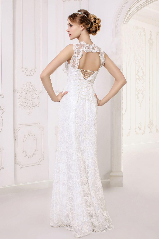 Свадебное платье Адена 2