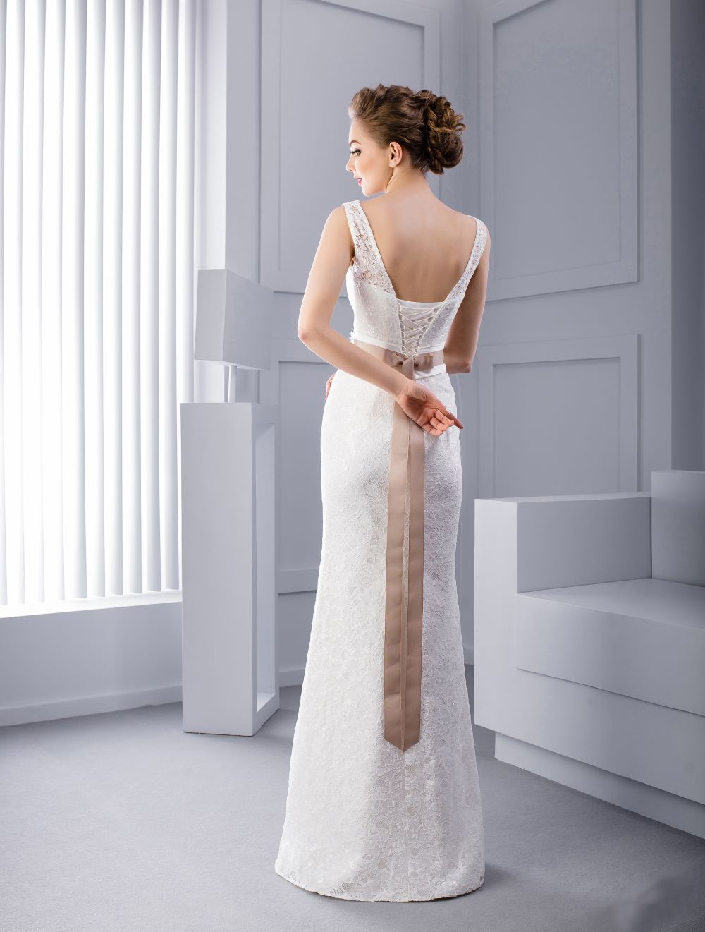 Свадебное платье Бэлла 2