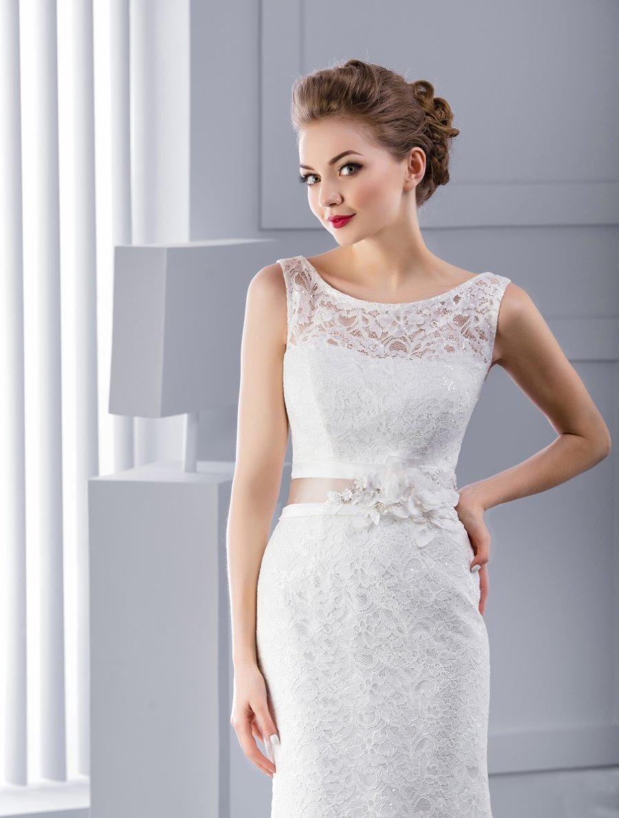 Свадебное платье Бэлла 3
