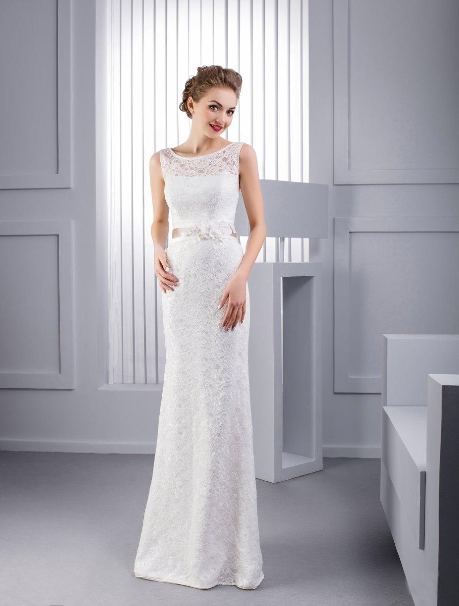 Свадебное платье Бэлла 1