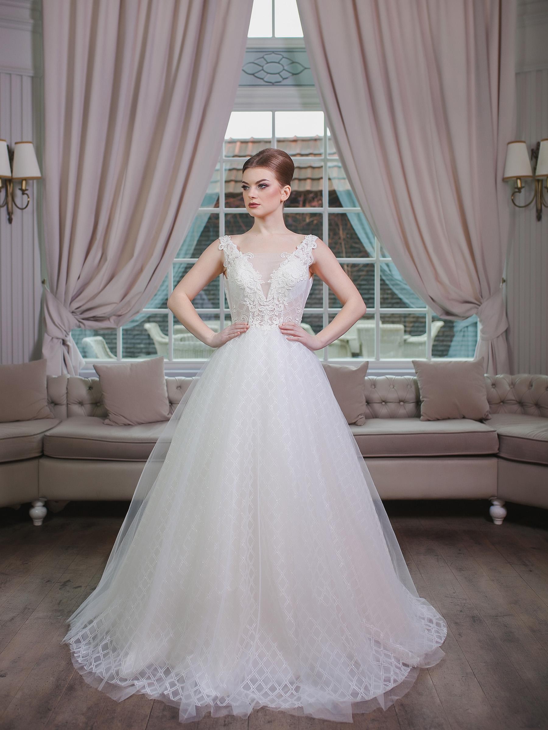 Фотография Свадебное платье Конитта