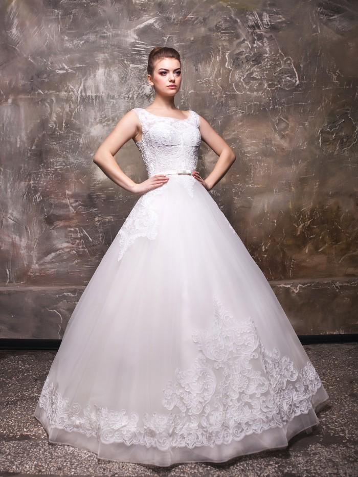 Свадебное платье Стэнна