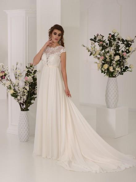 Фотография Свадебное платье Алина