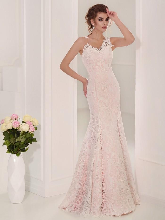Свадебное платье Феодора