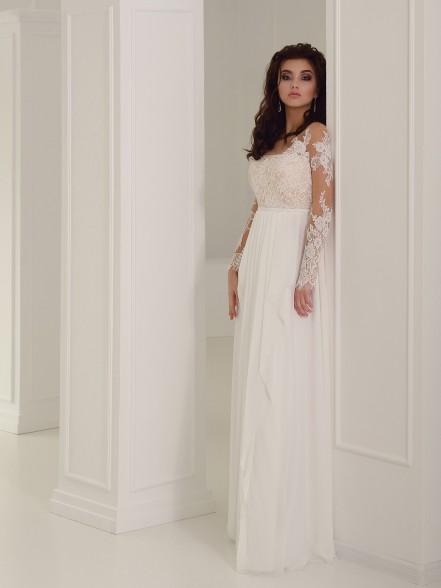 Свадебное платье Талина