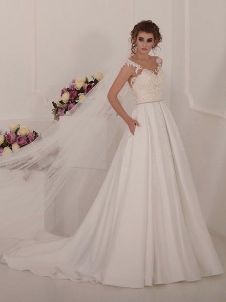 Фотография Свадебное платье Анна