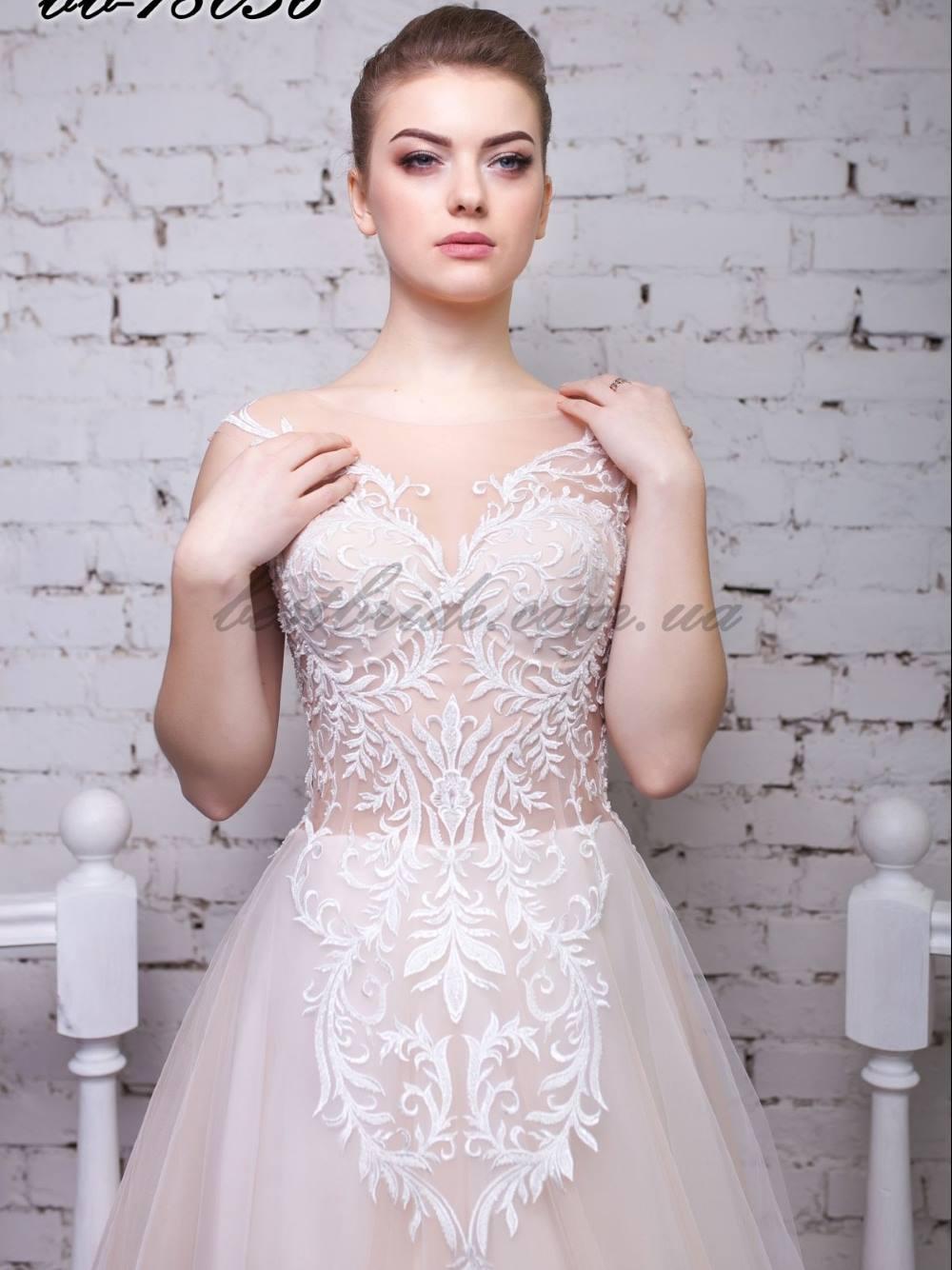 Свадебное платье Эланор 2