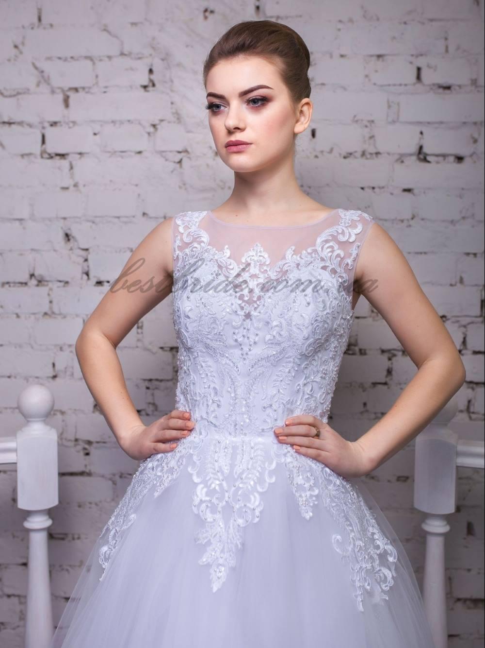 Свадебное платье Флоретта 2