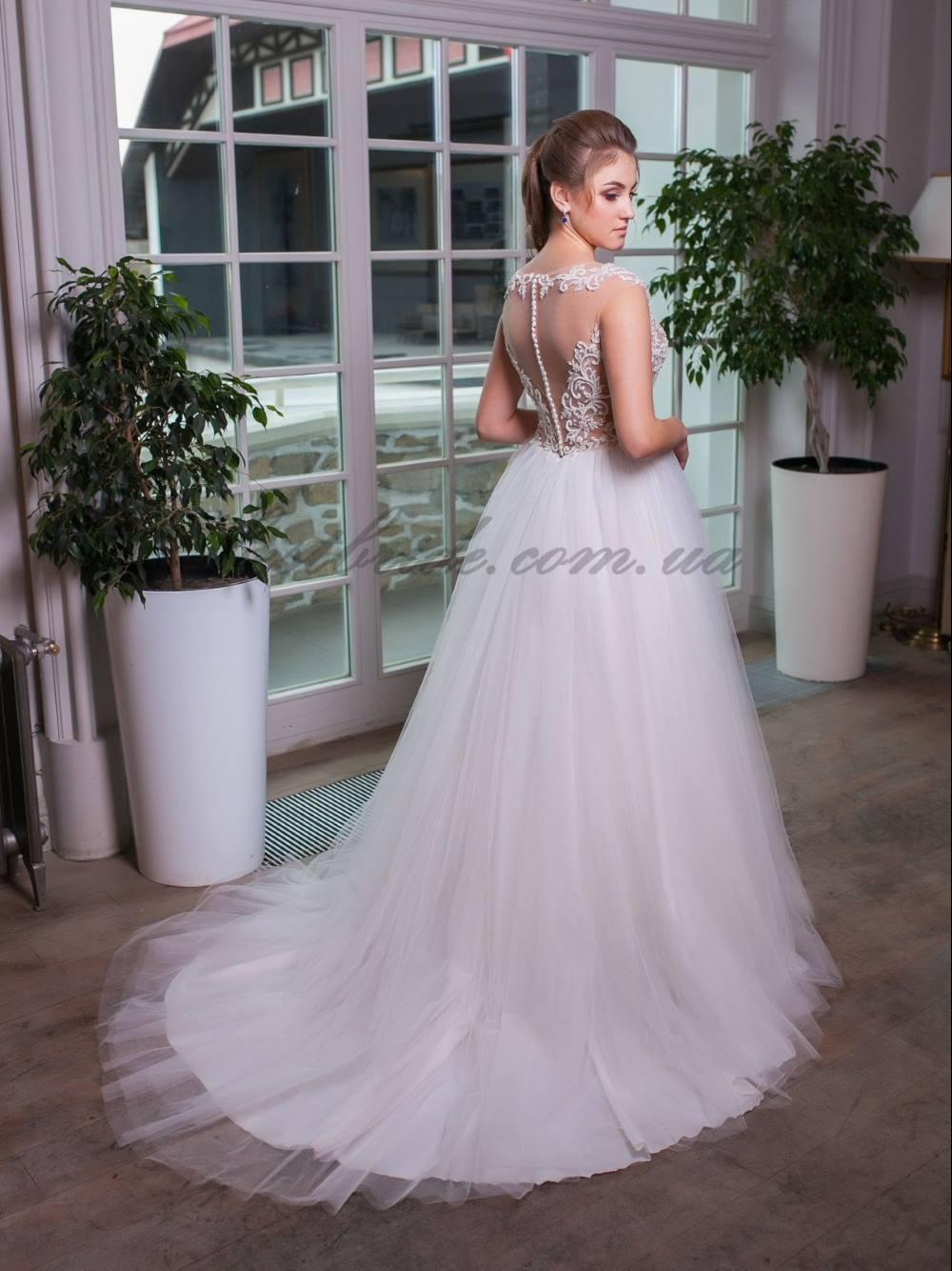 Свадебное платье Кристель 2
