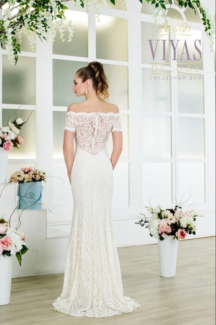 Свадебное платье Памела 2