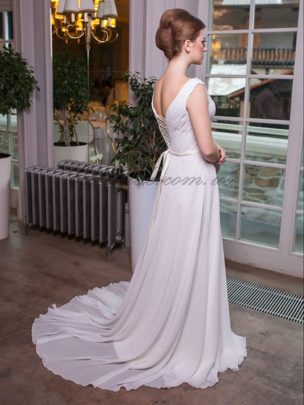 Свадебное платье Полисия 2