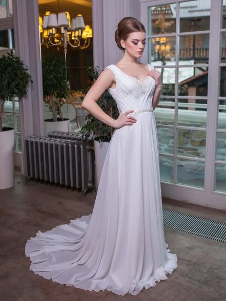 Свадебное платье Полисия