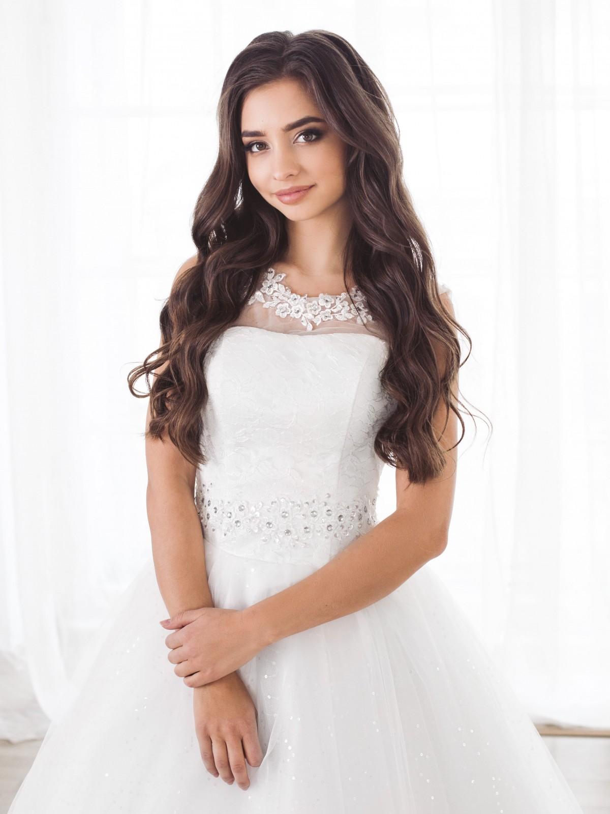 Свадебное платье Венеция 2