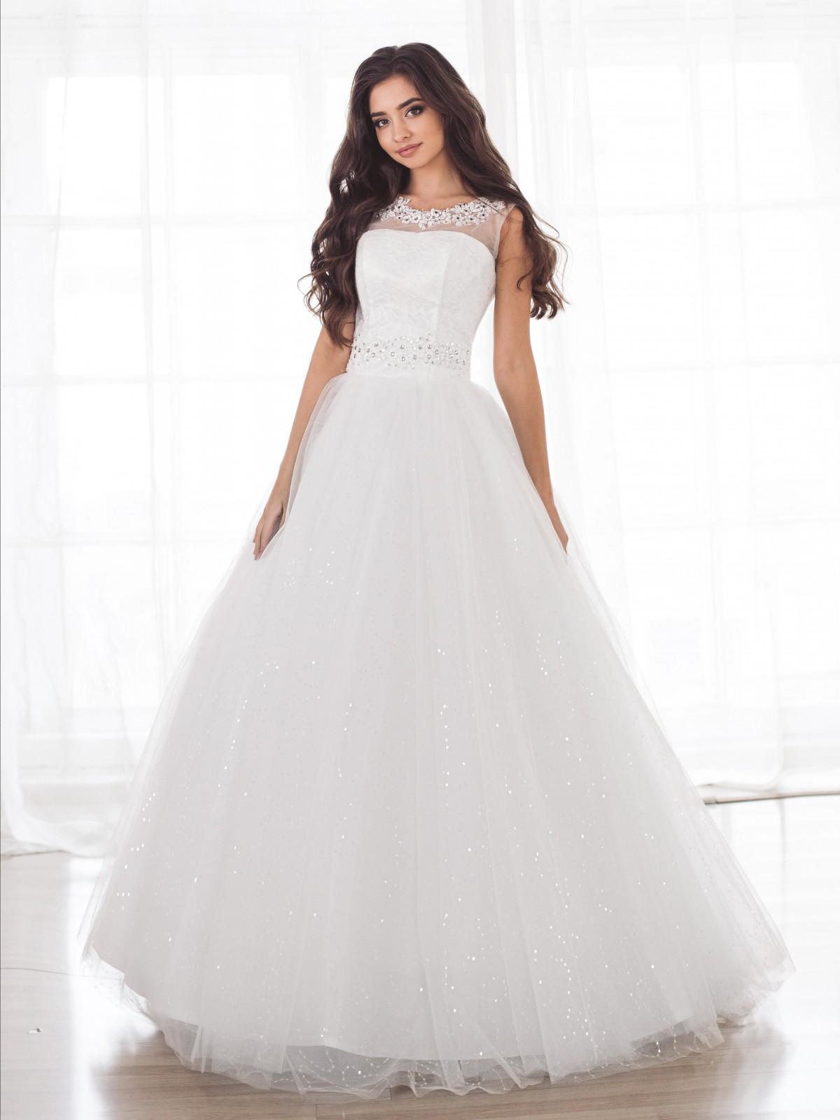 Свадебное платье Венеция 1