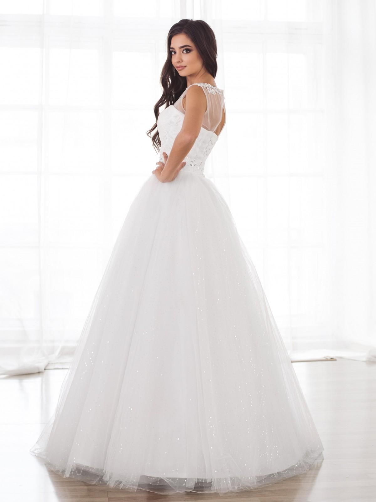 Свадебное платье Венеция 3