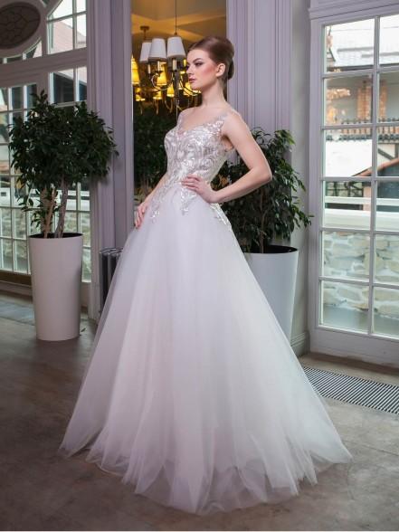 Свадебное платье Энджия