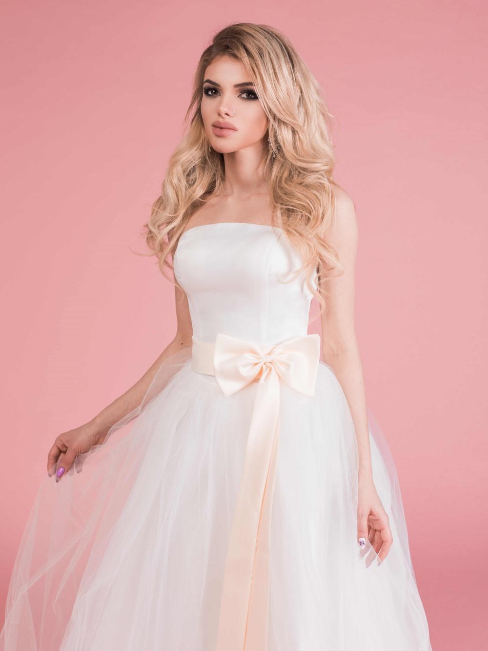 Свадебное платье Саллима 3
