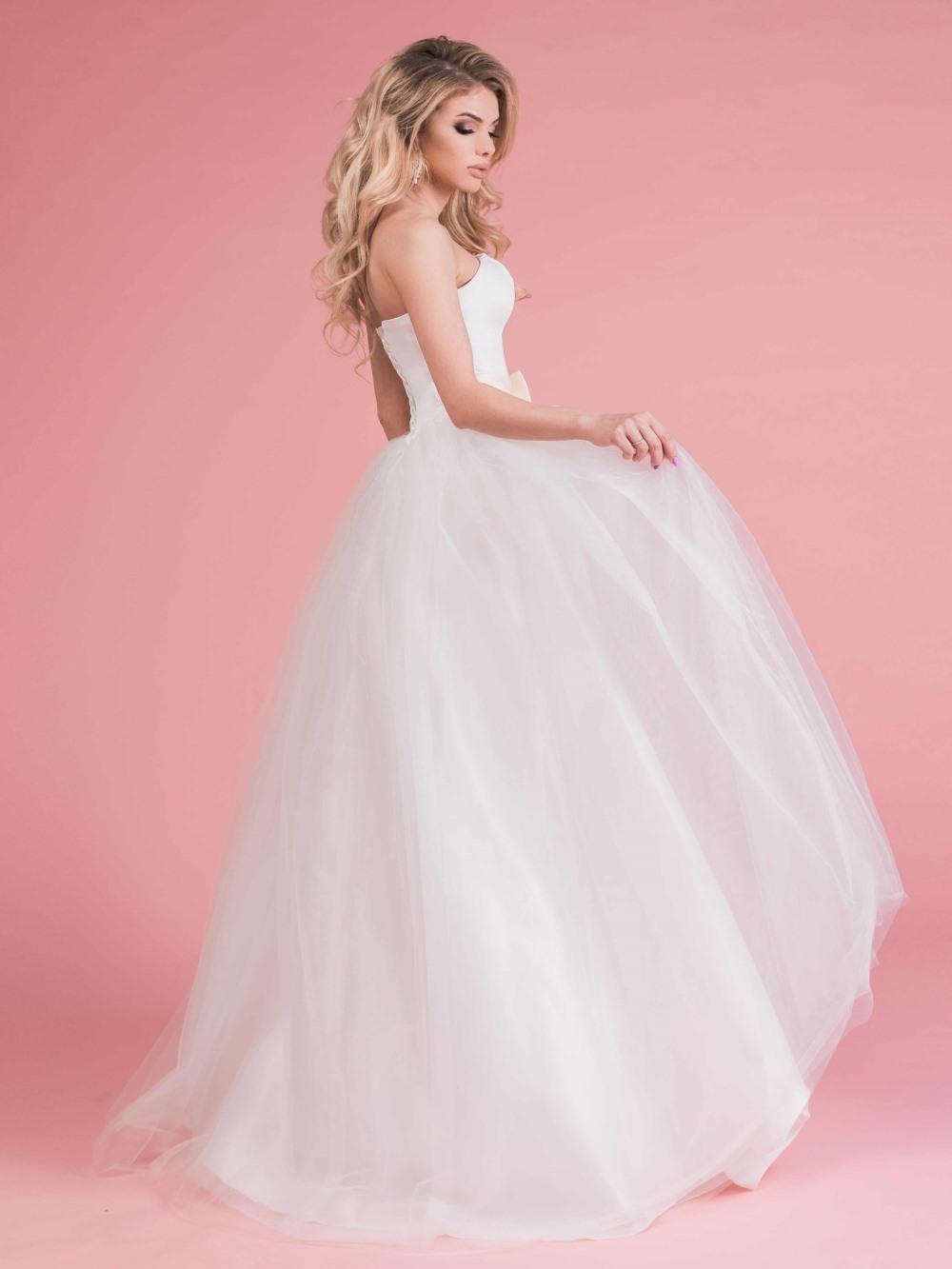 Свадебное платье Саллима 2