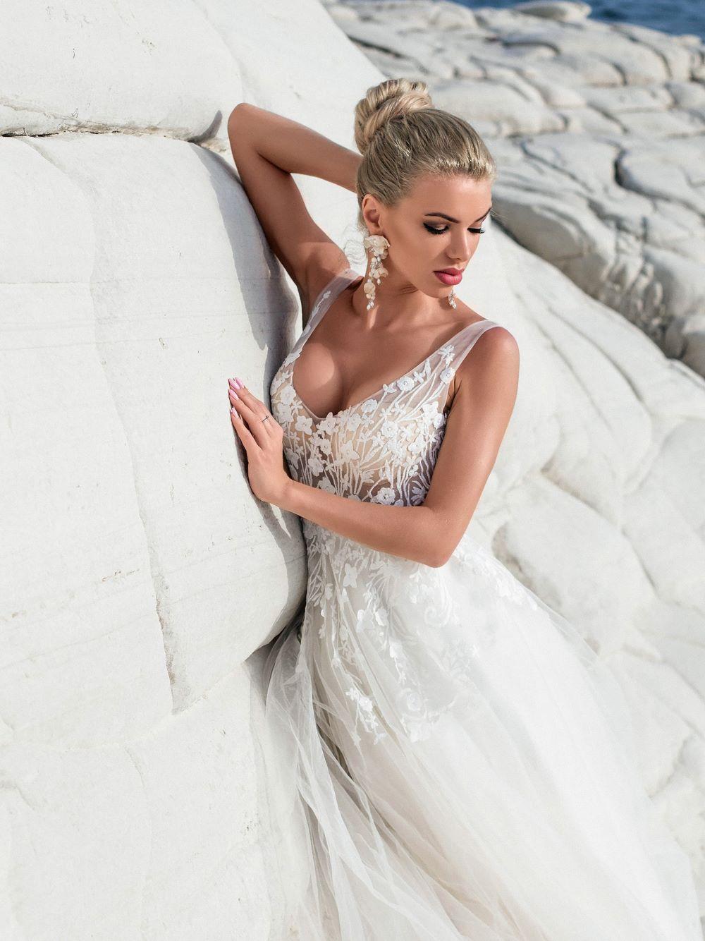 Свадебное платье Blossom 3