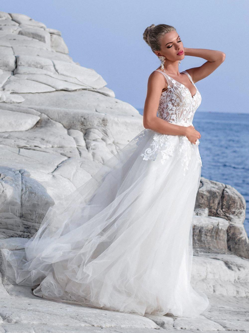 Свадебное платье Blossom 1