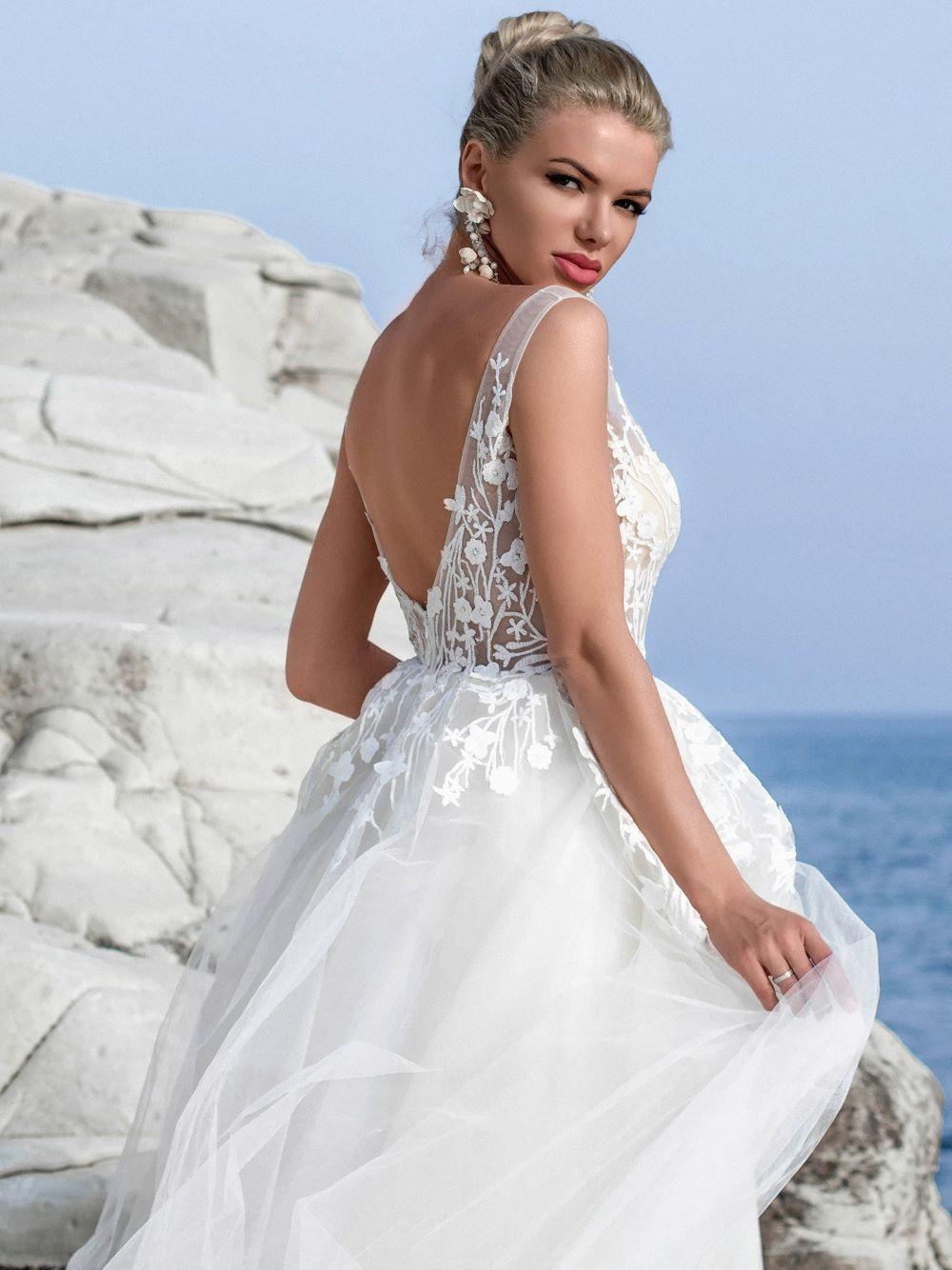 Свадебное платье Blossom 2