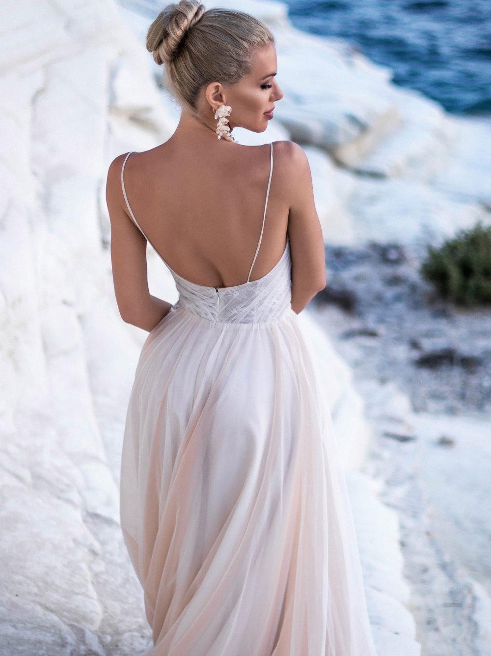 Свадебное платье Happiness 2