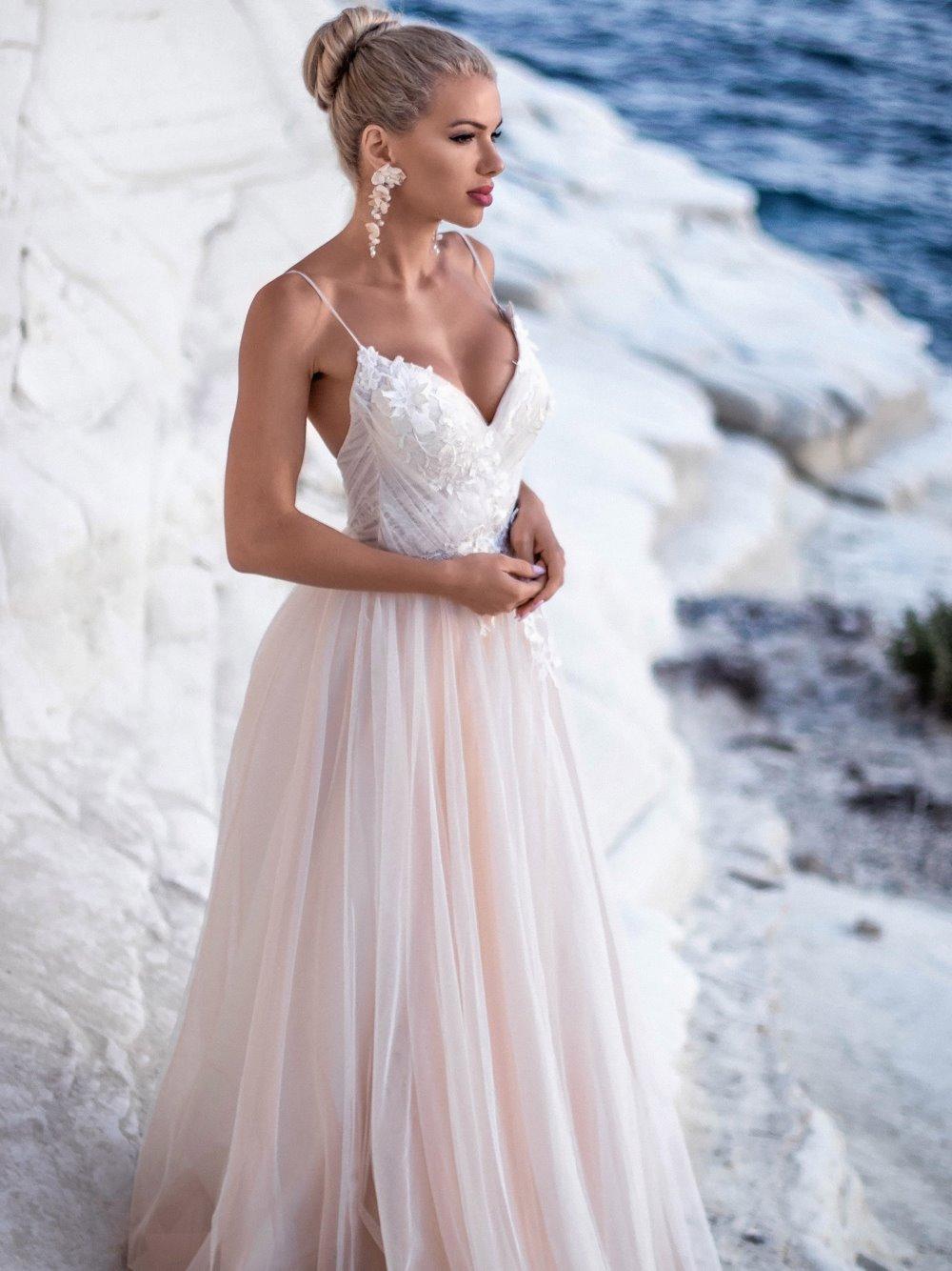 Свадебное платье Happiness 3