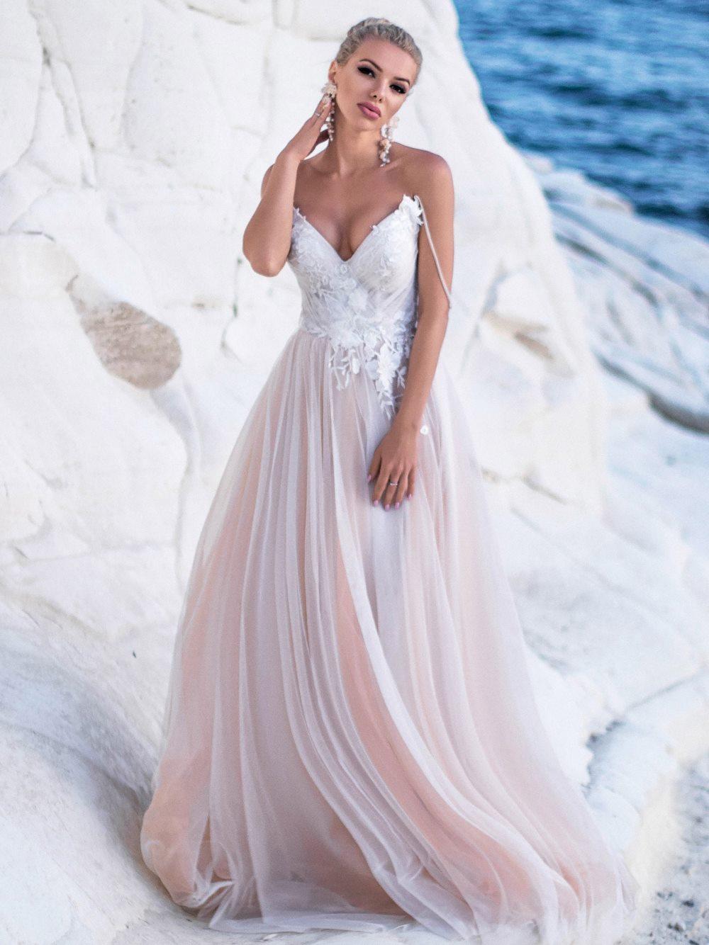 Свадебное платье Happiness 1